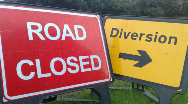 Bohemia Road Overnight Road Closure
