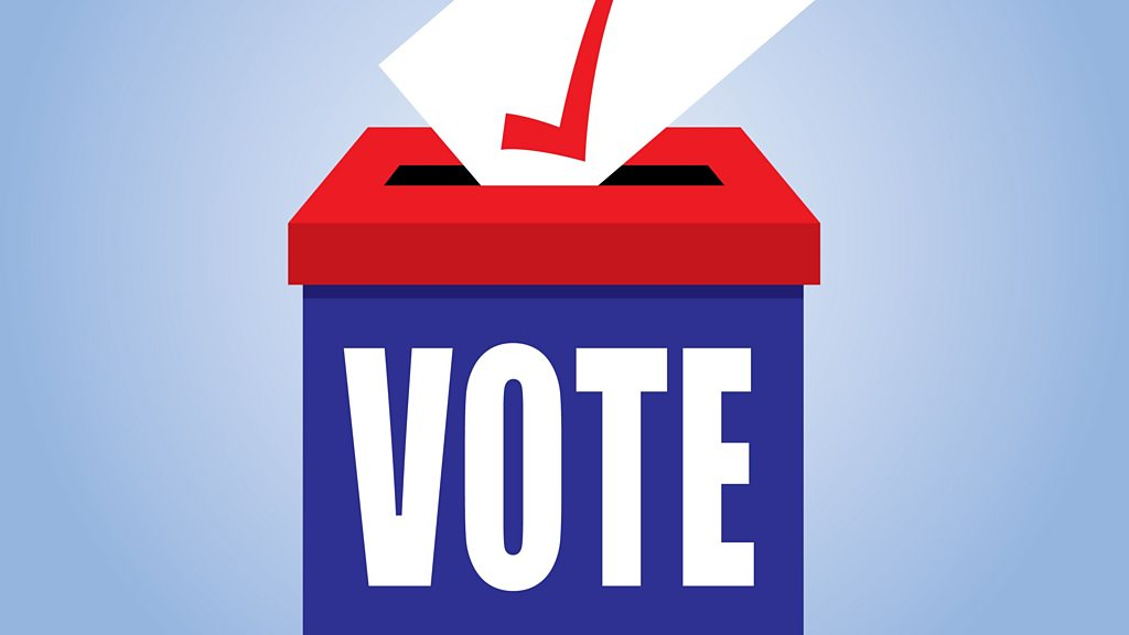 Horntye Park EGM Postal Vote Result